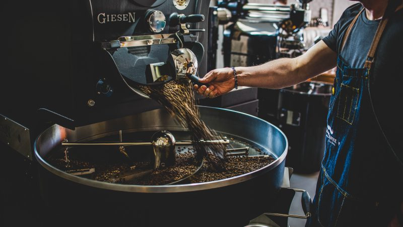 Meet The Roasters – Milan 2019